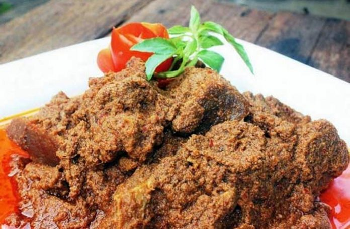 Bacah Daging Bing