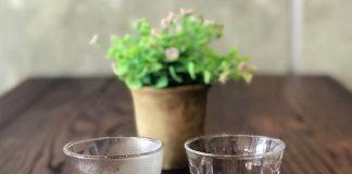 Tips Menghilangkan Noda Kopi Dalam Gelas IG