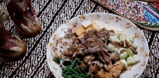 Masakan Tradisional Jawa Timur