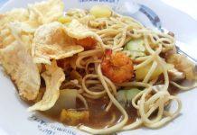 Masakan Tradisional Bangka Belitung