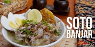 Masakan Tradisional Banjar