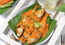 Masakan Tradisional Yang Mudah Dibuat