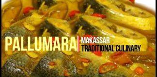 Masakan Tradisional Bugis