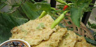Masakan Tradisional Cilacap