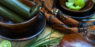 Masakan Tradisional Cirebon