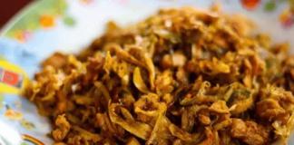 Masakan Tradisional Kalimantan