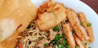 Masakan Tradisional Kalimantan Barat