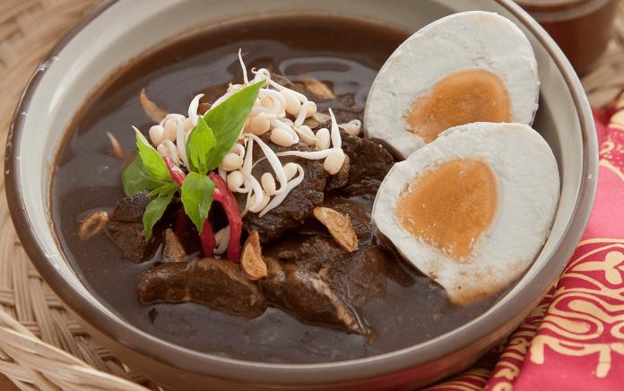 Masakan Tradisional Daging Sapi